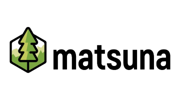 Logo for Matsuna.com