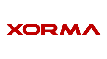 Logo for Xorma.com