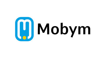 Logo for Mobym.com