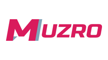 Logo for Muzro.com
