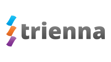 Logo for Trienna.com