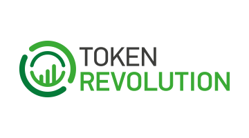 Logo for Tokenrevolution.com