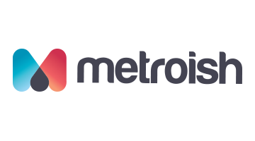Logo for Metroish.com