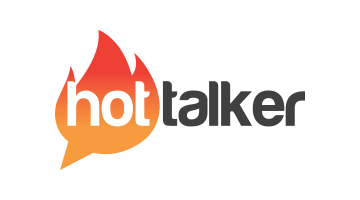 Logo for Hottalker.com