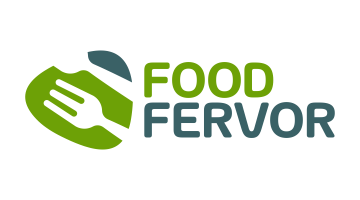Logo for Foodfervor.com