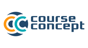 Logo for Courseconcept.com