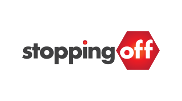 Logo for Stoppingoff.com