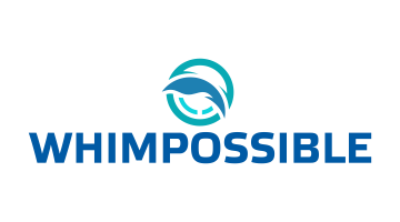 Logo for Whimpossible.com