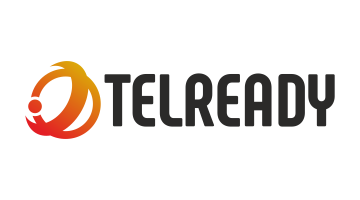 Logo for Telready.com