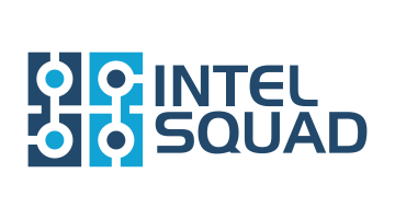 Logo for Intelsquad.com