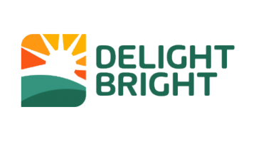 Logo for Delightbright.com