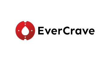 Logo for Evercrave.com