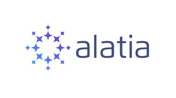 Logo for Alatia.com