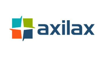 Logo for Axilax.com