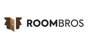Logo for Roombros.com
