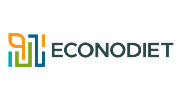 Logo for Econodiet.com