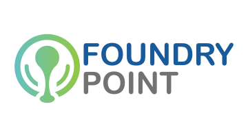 Logo for Foundrypoint.com