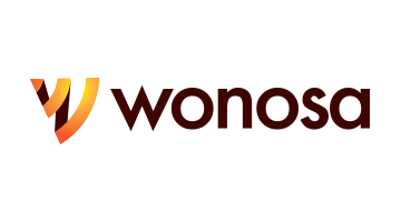 Logo for Wonosa.com