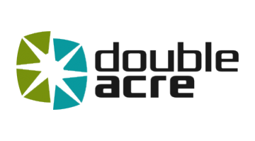 Logo for Doubleacre.com