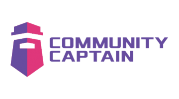 Logo for Communitycaptain.com