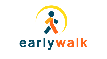 Logo for Earlywalk.com