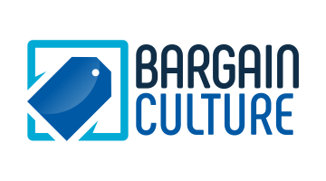 Logo for Bargainculture.com