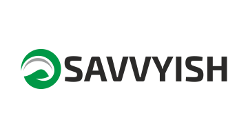 Logo for Savvyish.com