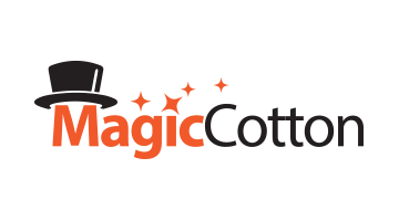 Logo for Magiccotton.com