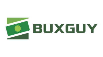 Logo for Buxguy.com
