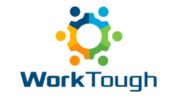 Logo for Worktough.com
