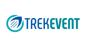 Logo for Trekevent.com