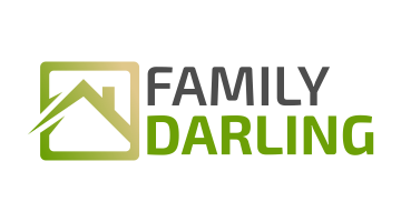 Logo for Familydarling.com