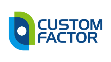 Logo for Customfactor.com