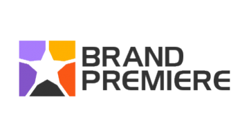 Logo for Brandpremiere.com
