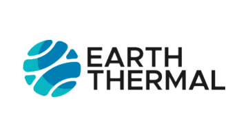 Logo for Earththermal.com