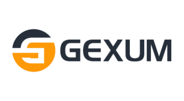 Logo for Gexum.com