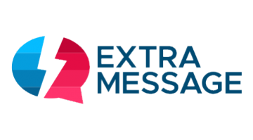 Logo for Extramessage.com