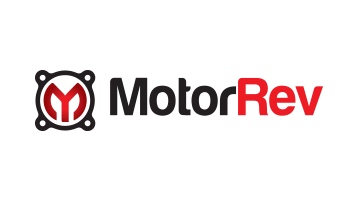 Logo for Motorrev.com