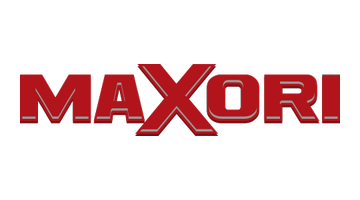 Logo for Maxori.com