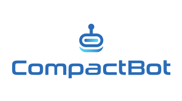 Logo for Compactbot.com