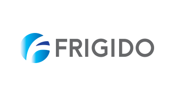 Logo for Frigido.com