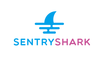 Logo for Sentryshark.com
