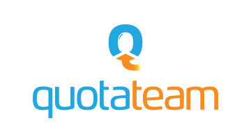 Logo for Quotateam.com