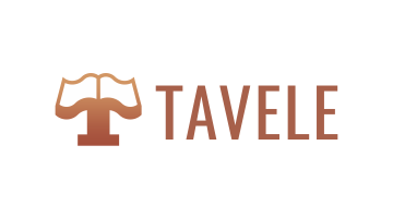 Logo for Tavele.com
