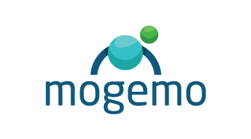 Logo for Mogemo.com