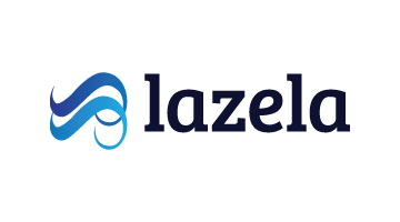 Logo for Lazela.com