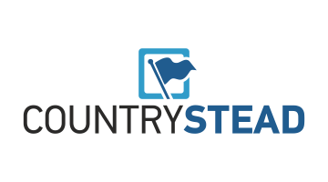 Logo for Countrystead.com