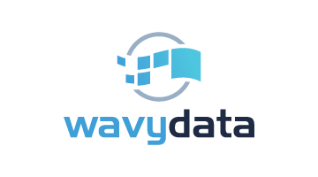 Logo for Wavydata.com