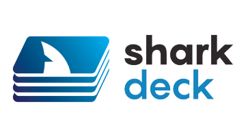 Logo for Sharkdeck.com