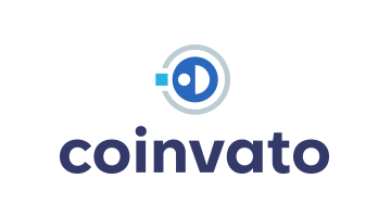 Logo for Coinvato.com